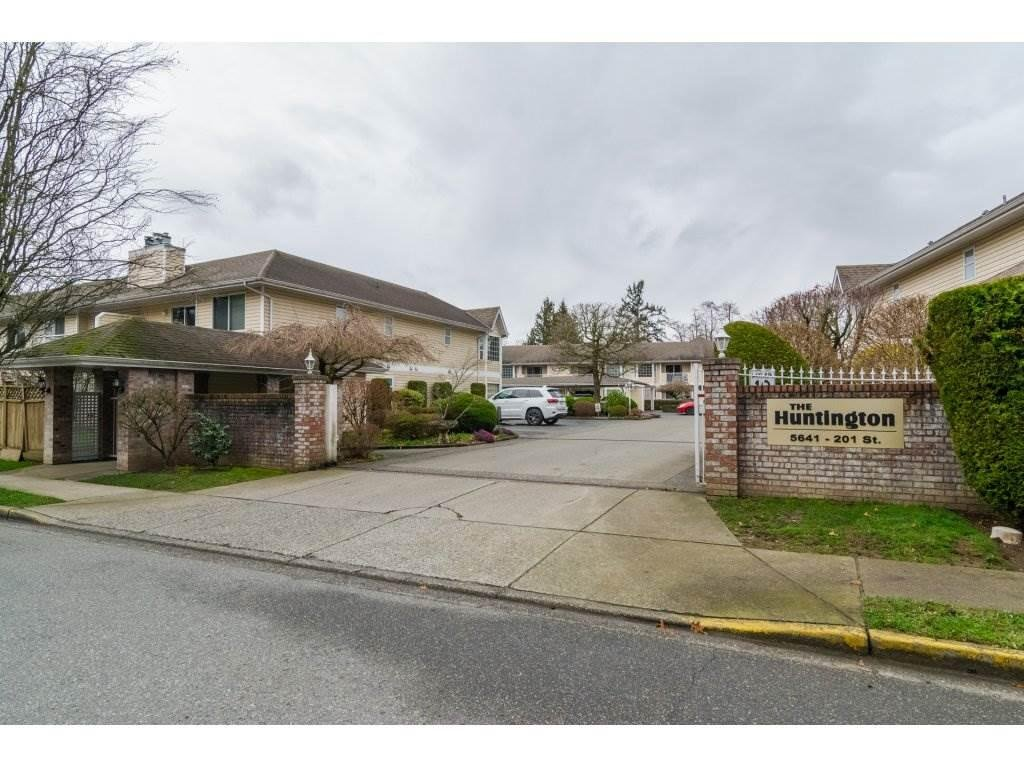 R2153631 - 228 5641 201 STREET, Langley City, Langley, BC - Townhouse
