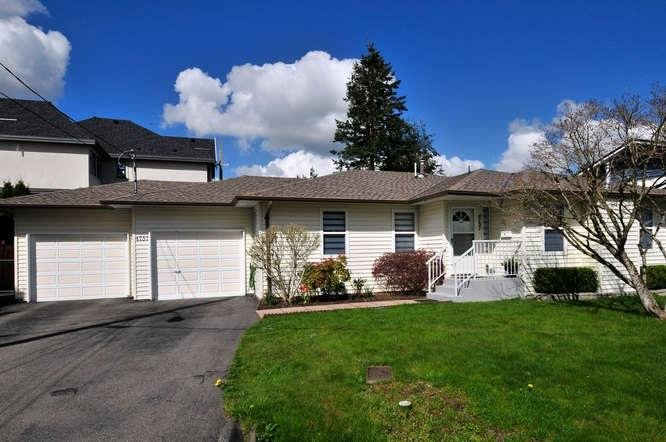 R2153723 - 4737 209 STREET, Langley City, Langley, BC - House/Single Family