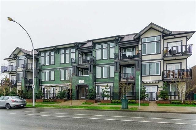 R2153776 - 109 5665 177B STREET, Cloverdale BC, Surrey, BC - Apartment Unit