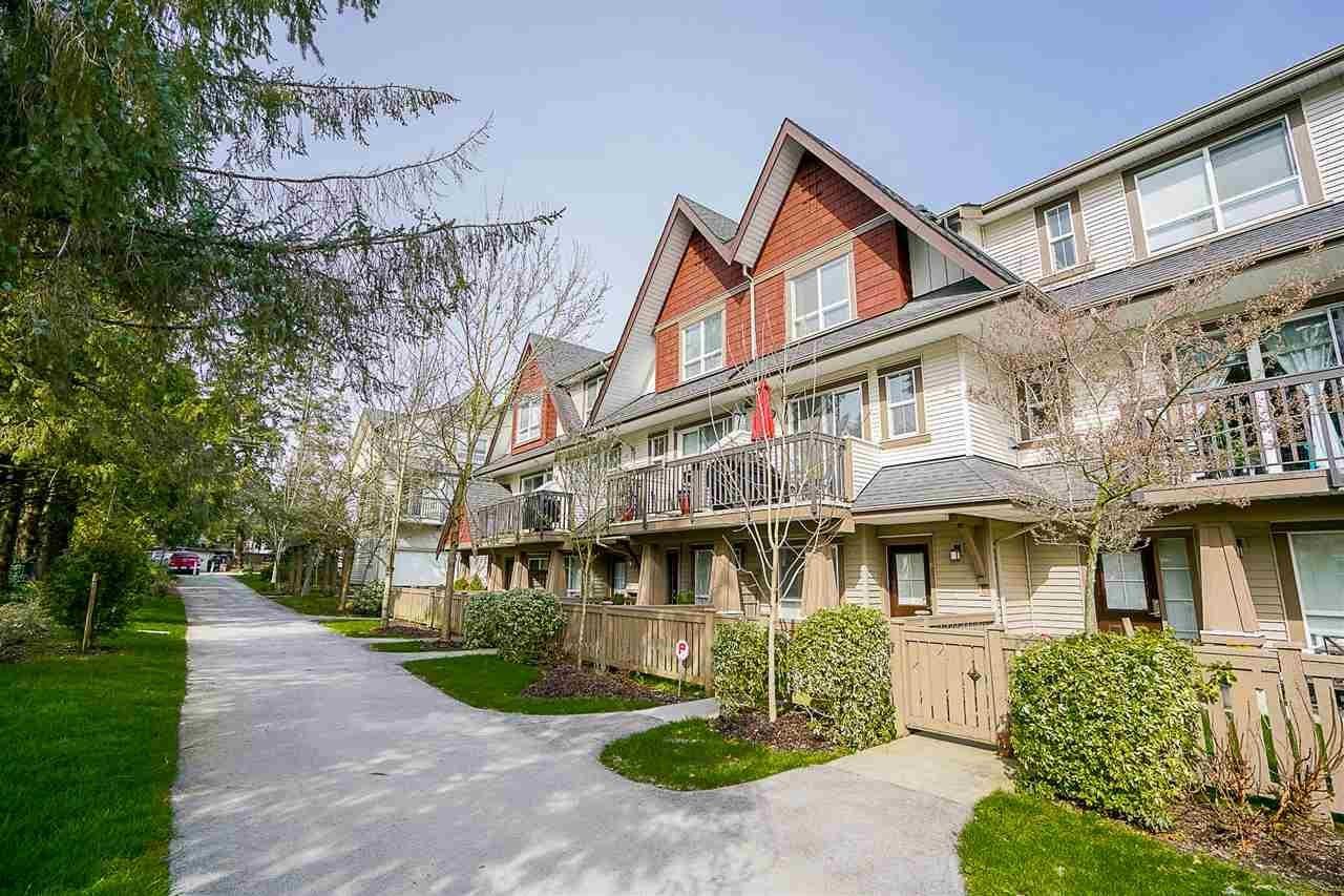R2153777 - 65 7155 189 STREET, Clayton, Surrey, BC - Townhouse