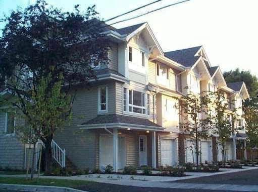 R2153980 - 9 5255 201A STREET, Langley City, Langley, BC - Townhouse