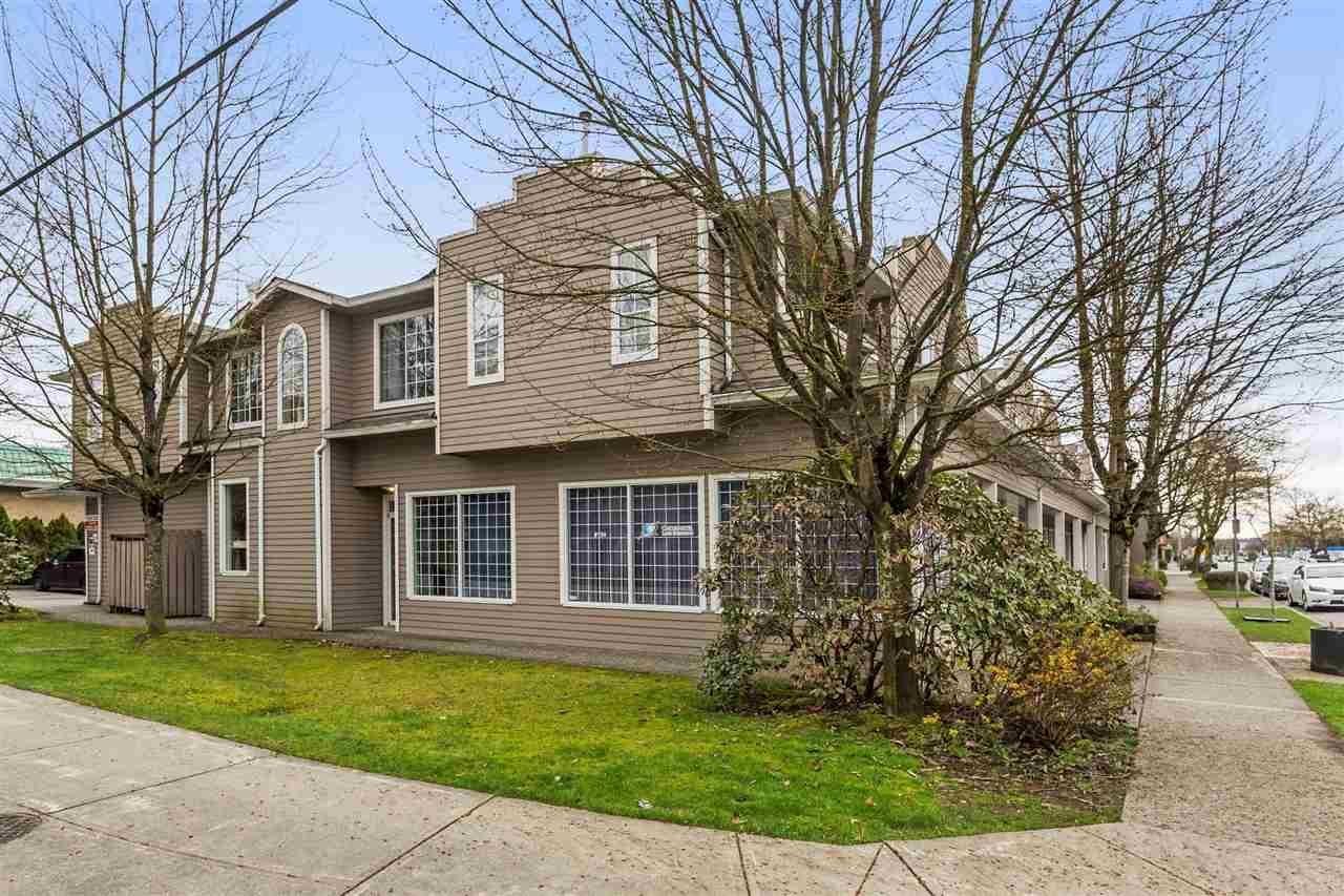 R2154226 - 201 5830 176A STREET, Cloverdale BC, Surrey, BC - Apartment Unit