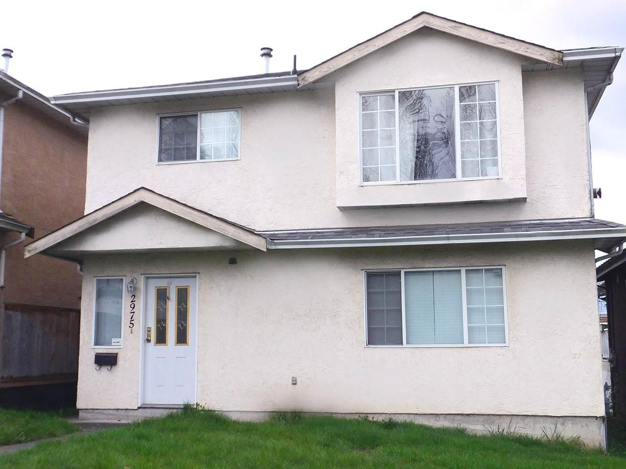 R2154280 - 2975 MCGILL STREET, Hastings East, Vancouver, BC - House/Single Family