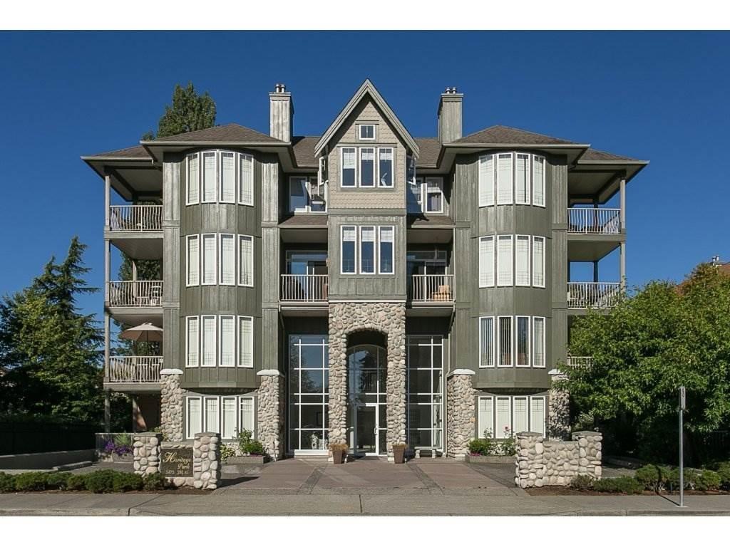 R2154348 - 302 5475 201 STREET, Langley City, Langley, BC - Apartment Unit