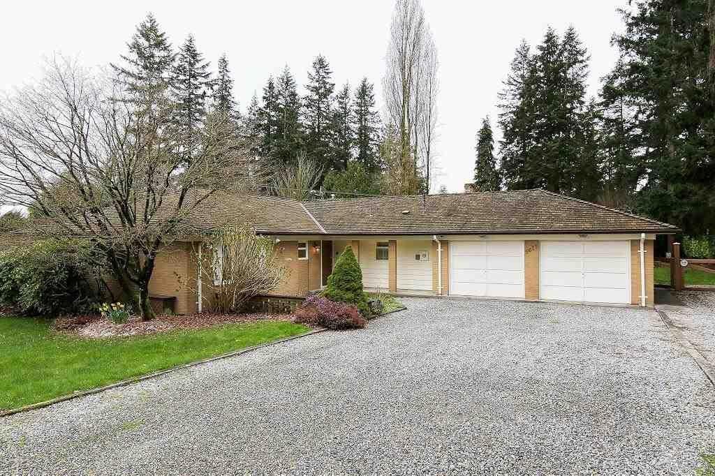 R2154601 - 5671 132 STREET, Panorama Ridge, Surrey, BC - House/Single Family