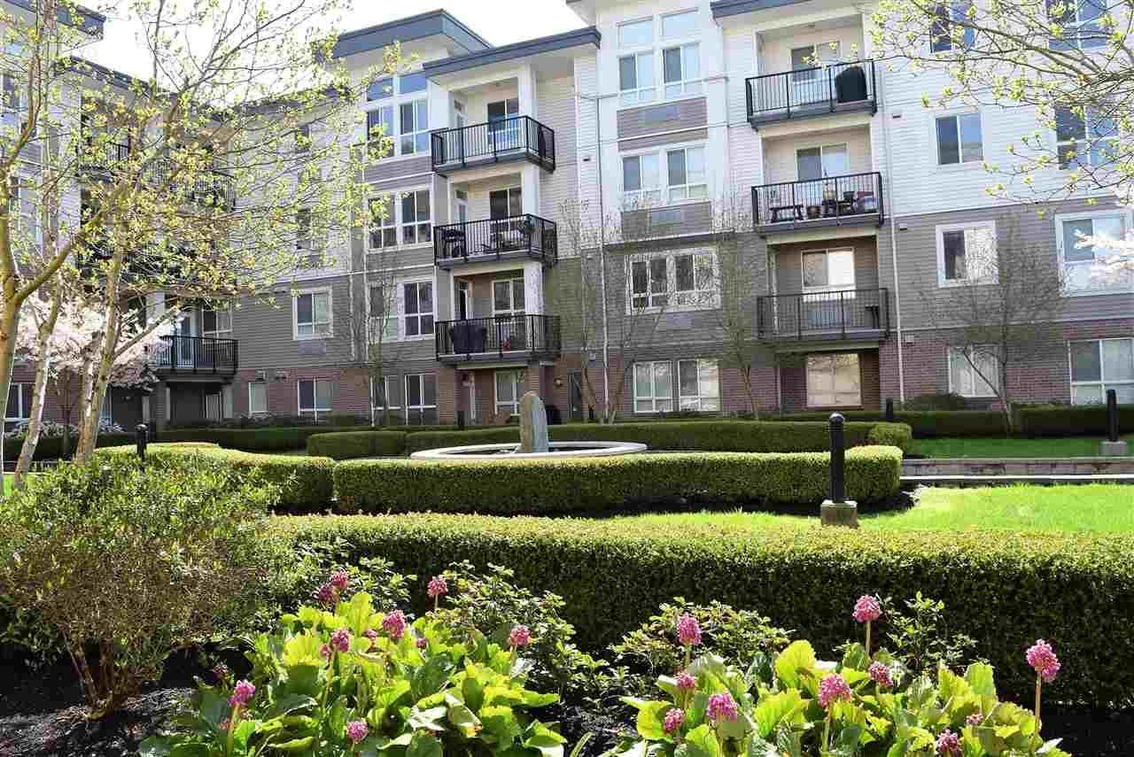 R2154629 - 114 5430 201 STREET, Langley City, Langley, BC - Apartment Unit