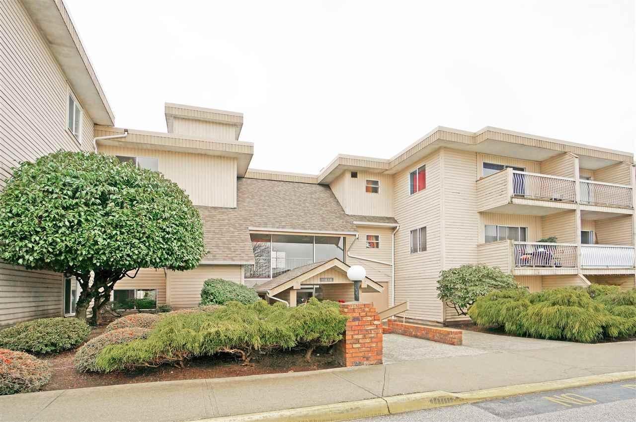 R2154670 - 218 11816 88 AVENUE, Annieville, Delta, BC - Apartment Unit