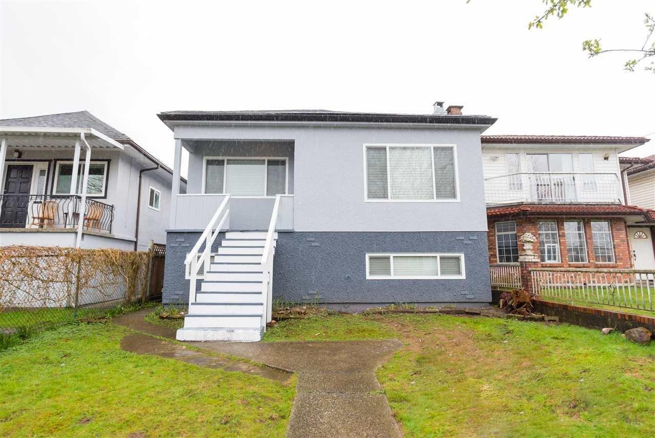 R2154687 - 2712 PANDORA STREET, Hastings East, Vancouver, BC - House/Single Family