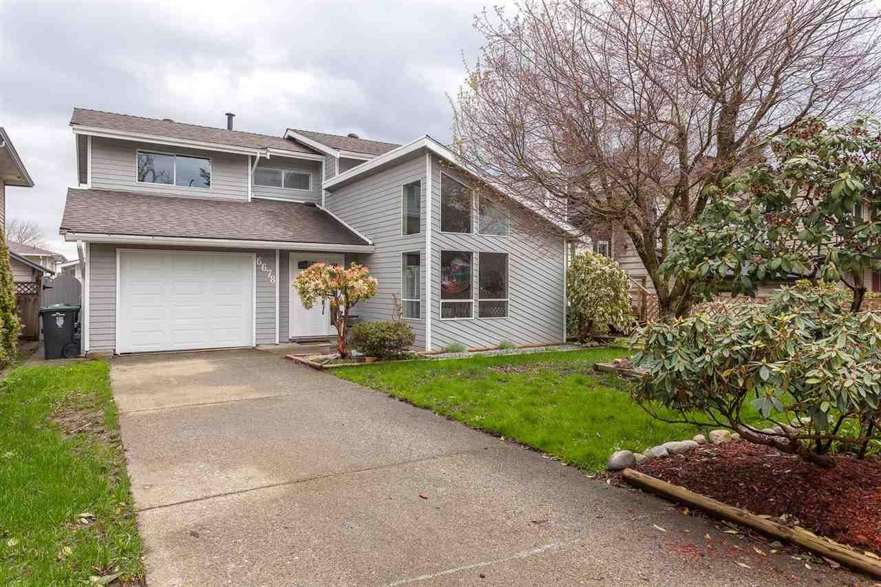 R2154730 - 6678 197 STREET, Willoughby Heights, Langley, BC - House/Single Family