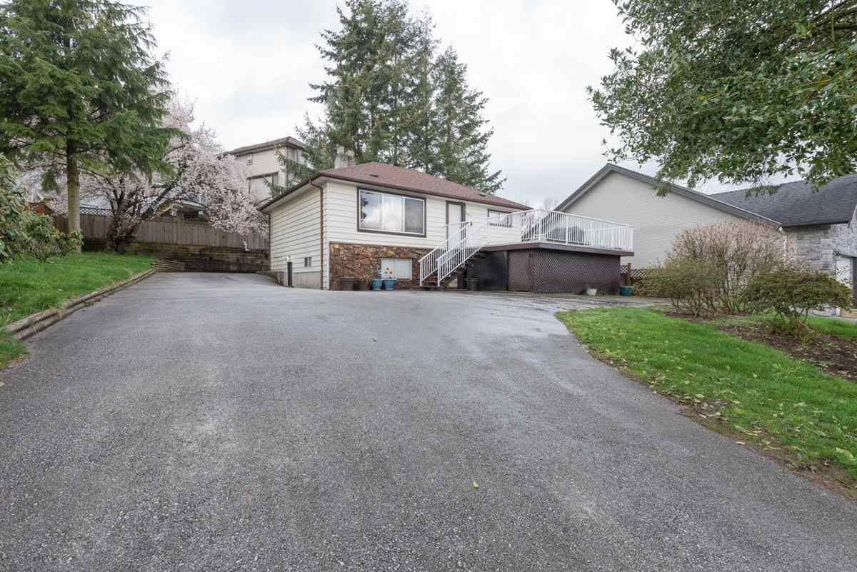 R2155094 - 16717 57A AVENUE, Cloverdale BC, Surrey, BC - House/Single Family