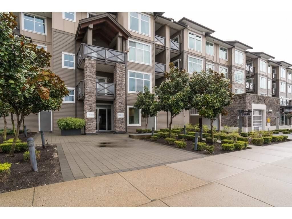 R2155105 - 402 18818 68 AVENUE, Clayton, Surrey, BC - Apartment Unit