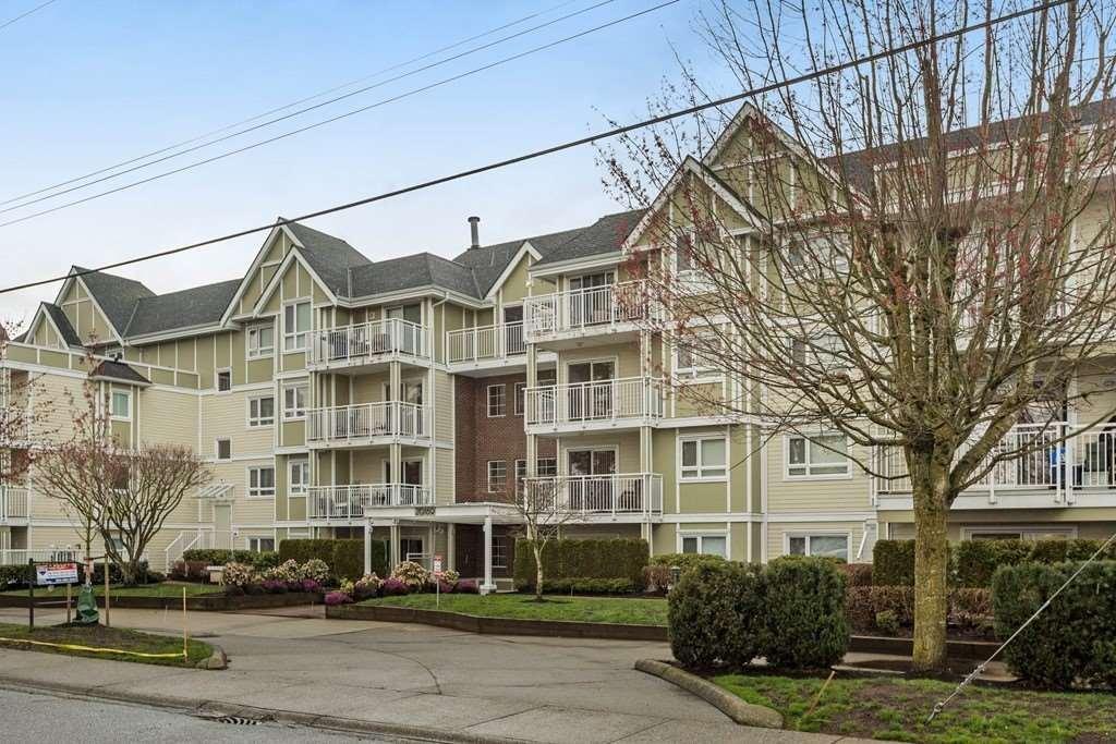 R2155133 - 404 20189 54 AVENUE, Langley City, Langley, BC - Apartment Unit