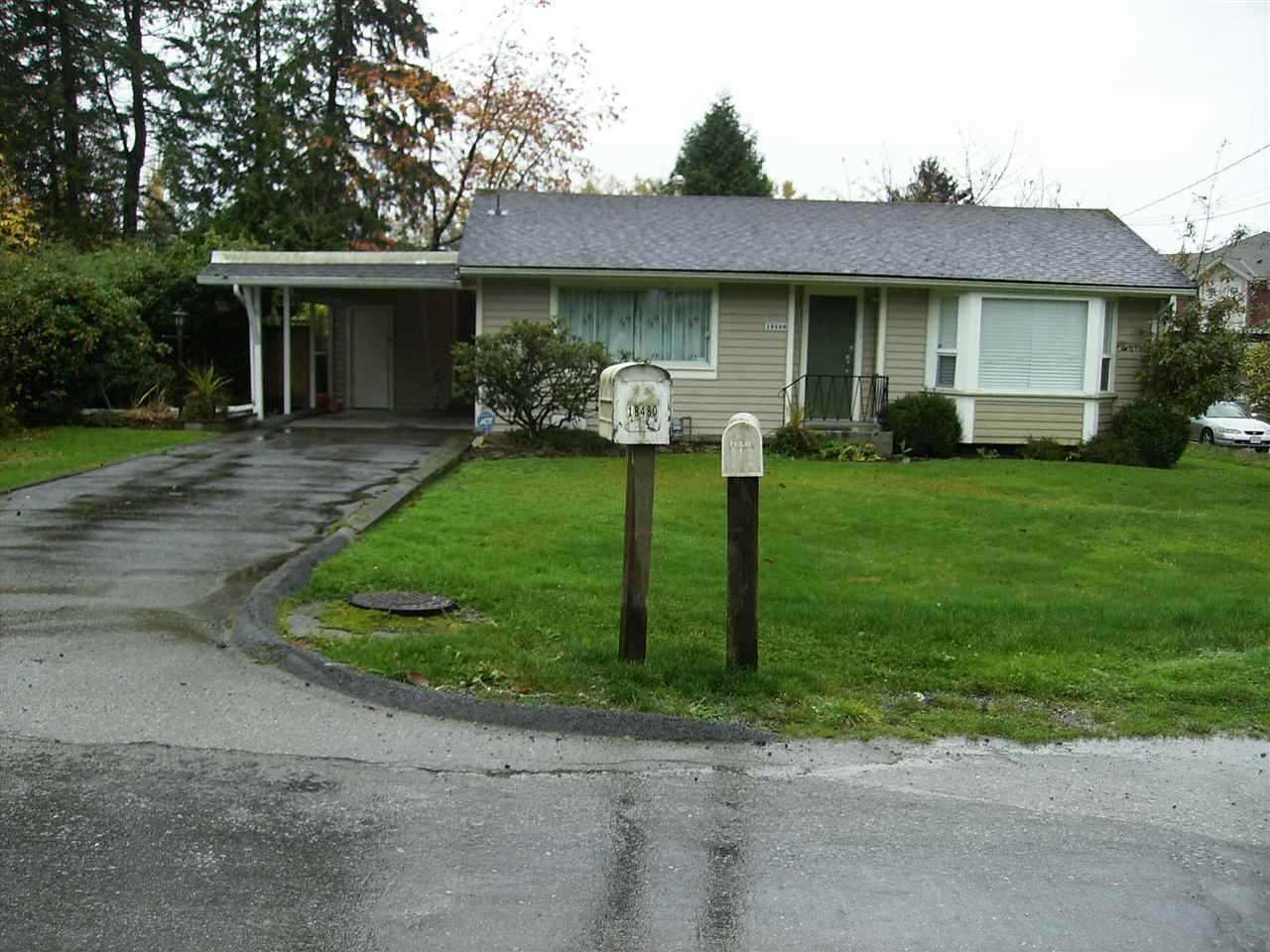 R2155203 - 18480 70 AVENUE, Clayton, Surrey, BC - House/Single Family