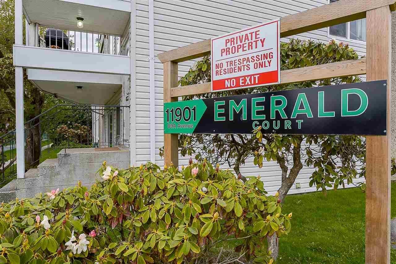 R2155345 - 501 11901 89A AVENUE, Annieville, Delta, BC - Apartment Unit