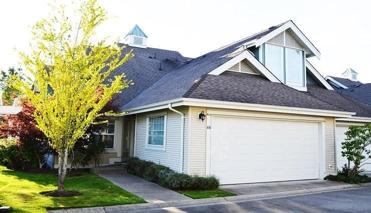 R2155356 - 66 16995 64 AVENUE, Cloverdale BC, Surrey, BC - Townhouse