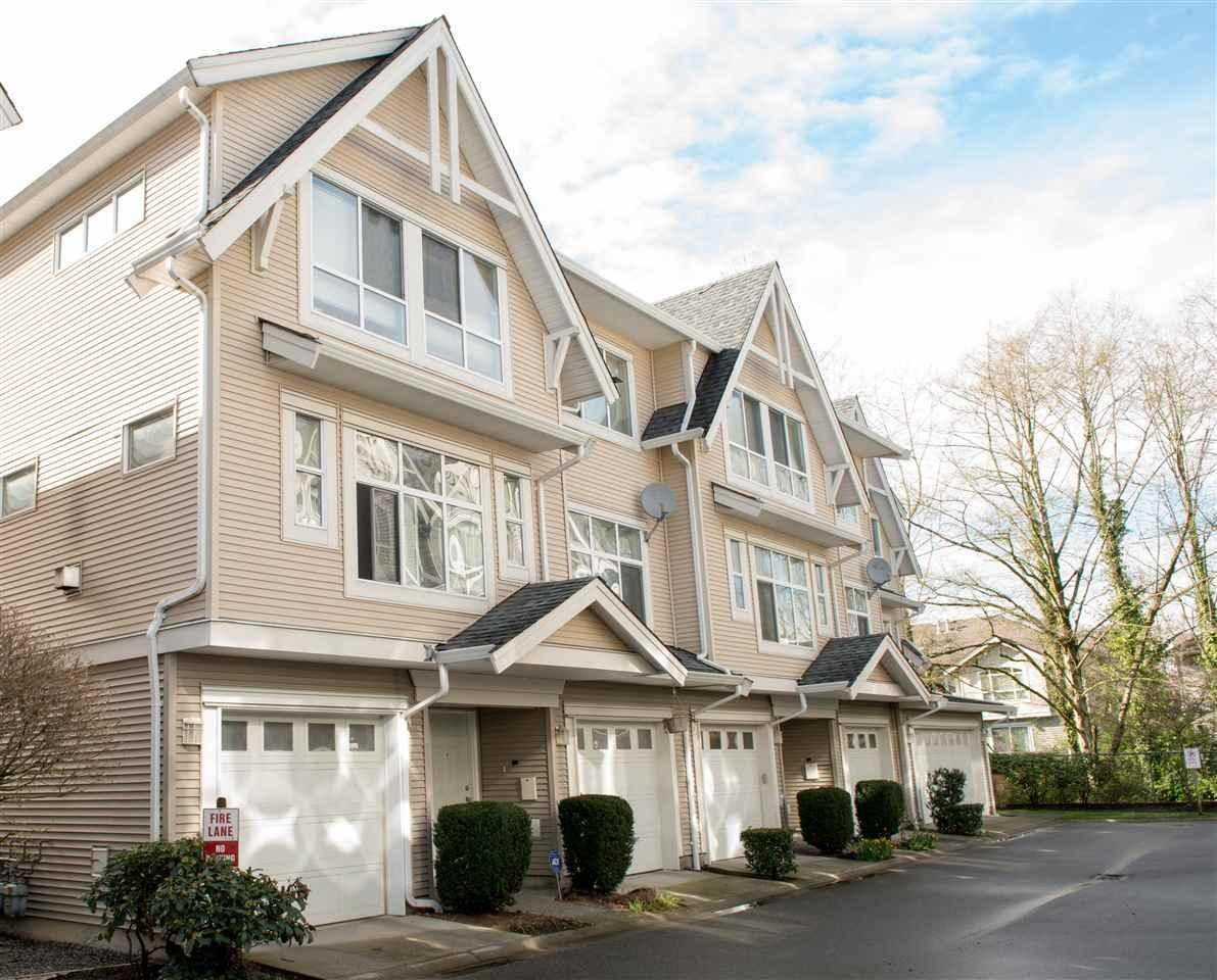 R2155395 - 69 6450 199 STREET, Willoughby Heights, Langley, BC - Townhouse