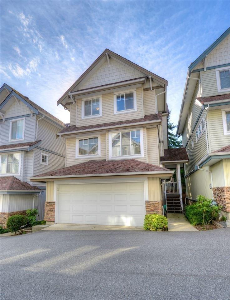 R2155401 - 13 20582 67 AVENUE, Willoughby Heights, Langley, BC - Townhouse
