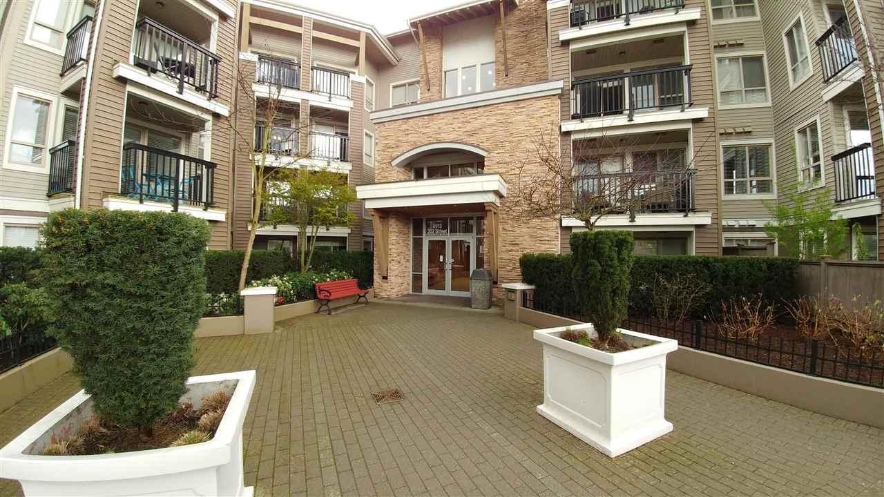 R2155497 - 126 8915 202 STREET, Walnut Grove, Langley, BC - Apartment Unit