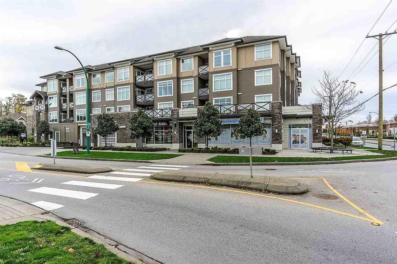 R2155507 - 301 18818 68 AVENUE, Clayton, Surrey, BC - Apartment Unit