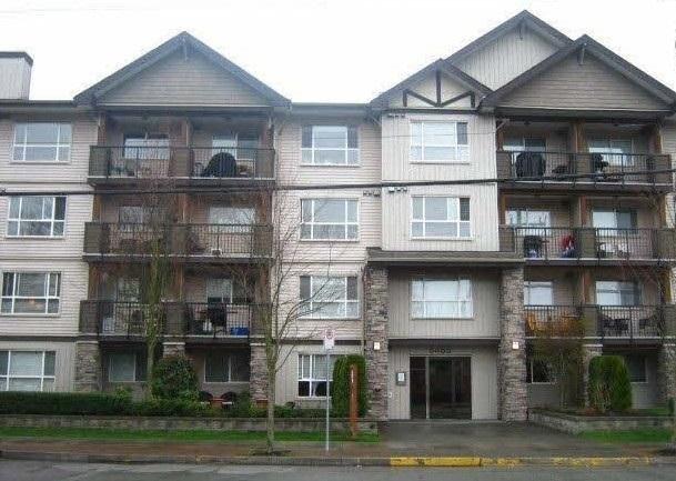 R2155538 - 106 5465 203 STREET, Langley City, Langley, BC - Apartment Unit