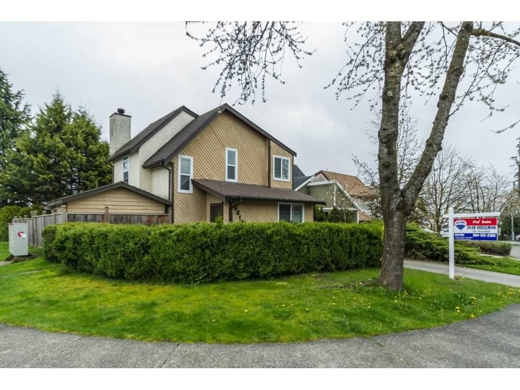 R2155572 - 6018 194A STREET, Cloverdale BC, Surrey, BC - House/Single Family