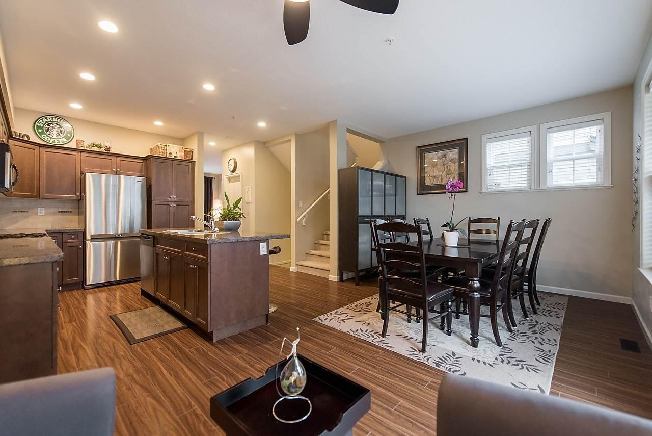 R2155630 - 59 20831 70 AVENUE, Willoughby Heights, Langley, BC - Townhouse
