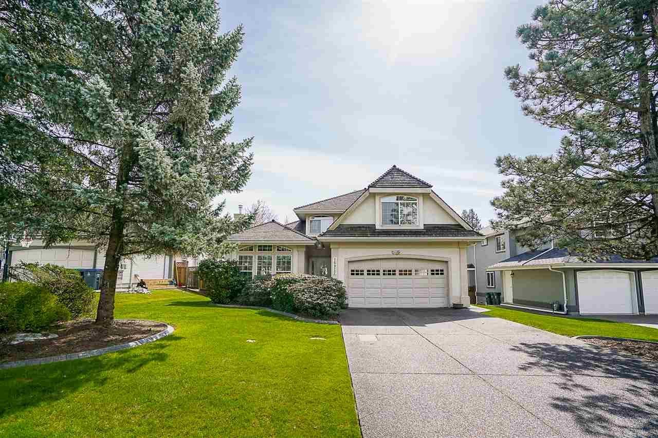 R2155677 - 16922 58A AVENUE, Cloverdale BC, Surrey, BC - House/Single Family
