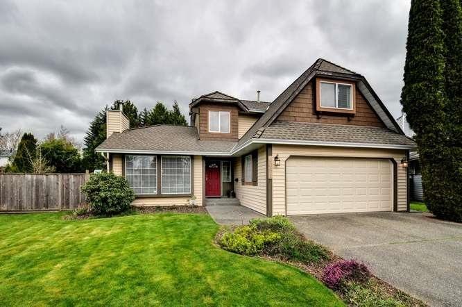R2155728 - 6091 174A STREET, Cloverdale BC, Surrey, BC - House/Single Family