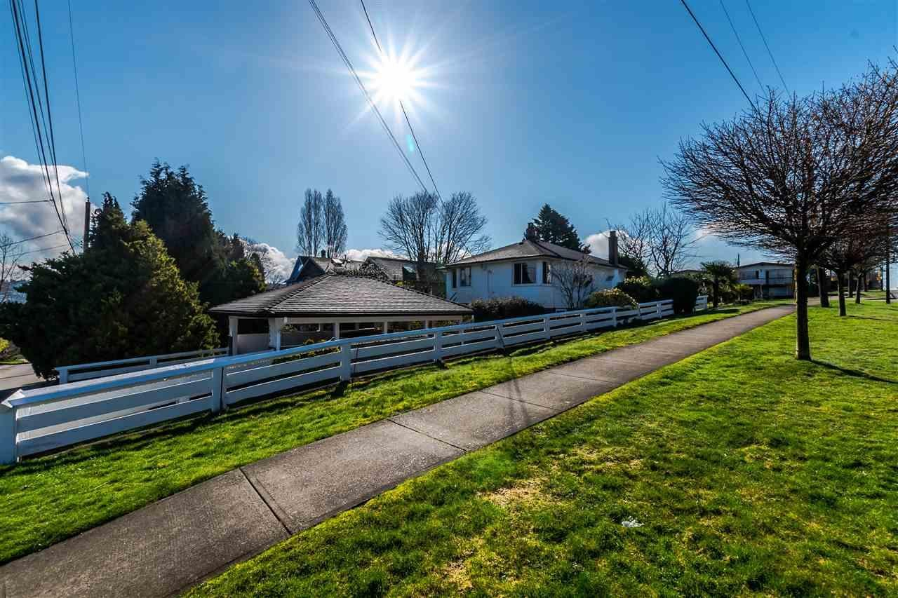 R2155730 - 2905 TRINITY STREET, Hastings East, Vancouver, BC - House/Single Family