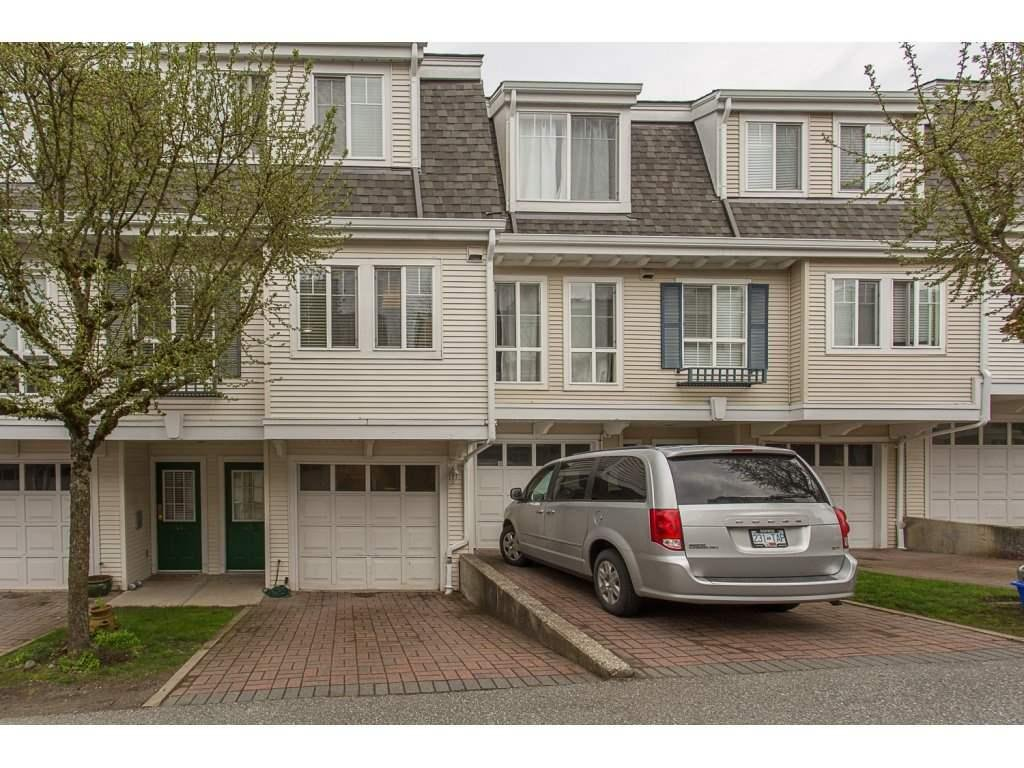 R2155936 - 43 8890 WALNUT GROVE DRIVE, Walnut Grove, Langley, BC - Townhouse