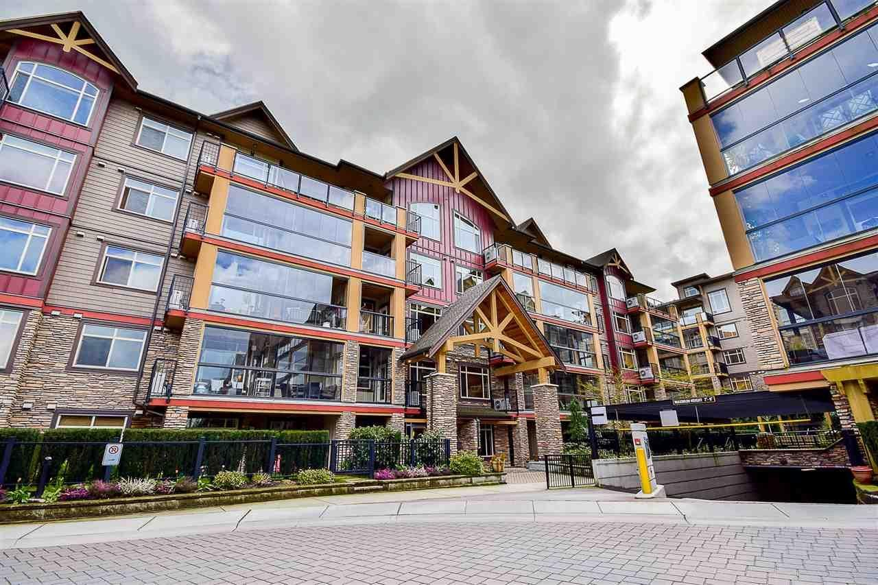 R2156002 - 492 8288 207A STREET, Willoughby Heights, Langley, BC - Apartment Unit