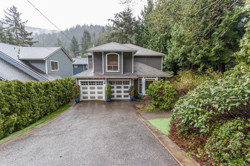 R2156008 - 6432 NELSON AVENUE, Horseshoe Bay WV, West Vancouver, BC - House/Single Family