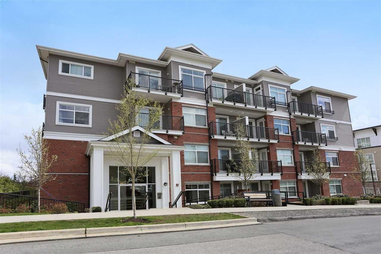R2156028 - 214 6480 195A STREET, Clayton, Surrey, BC - Apartment Unit