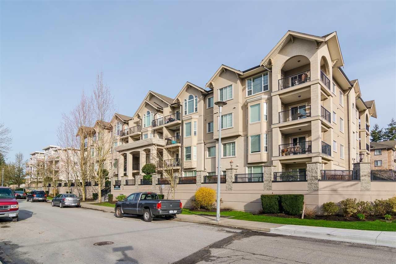 R2156059 - 304 20281 53A AVENUE, Langley City, Langley, BC - Apartment Unit