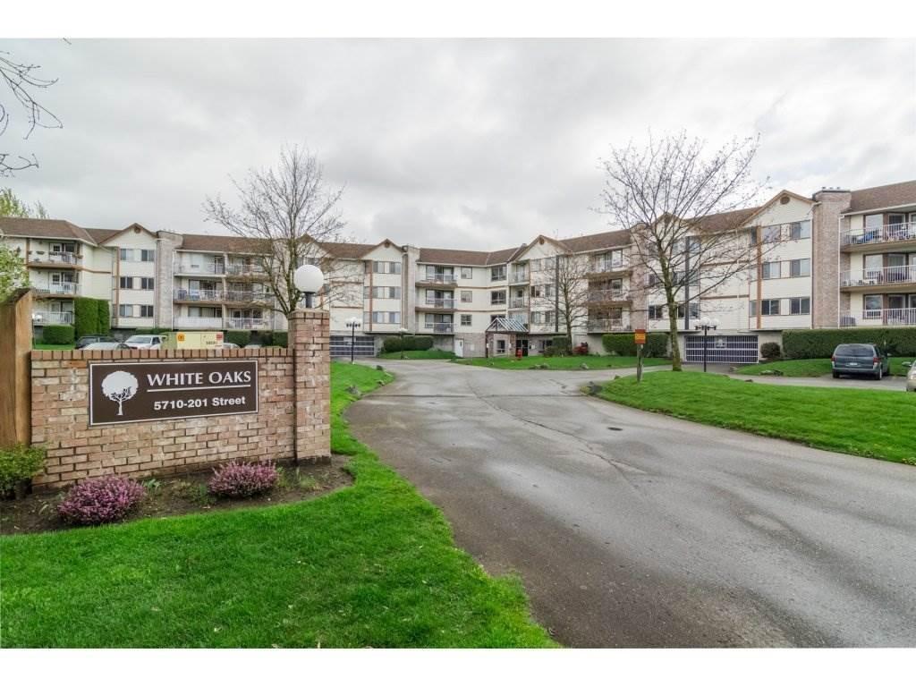R2156064 - 206 5710 201 STREET, Langley City, Langley, BC - Apartment Unit