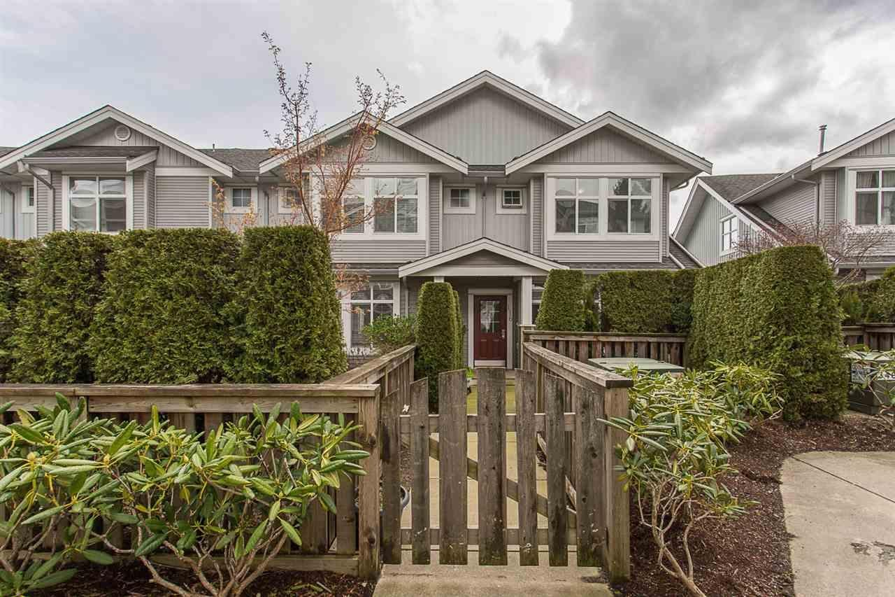 R2156079 - 116 20449 66 AVENUE, Willoughby Heights, Langley, BC - Townhouse