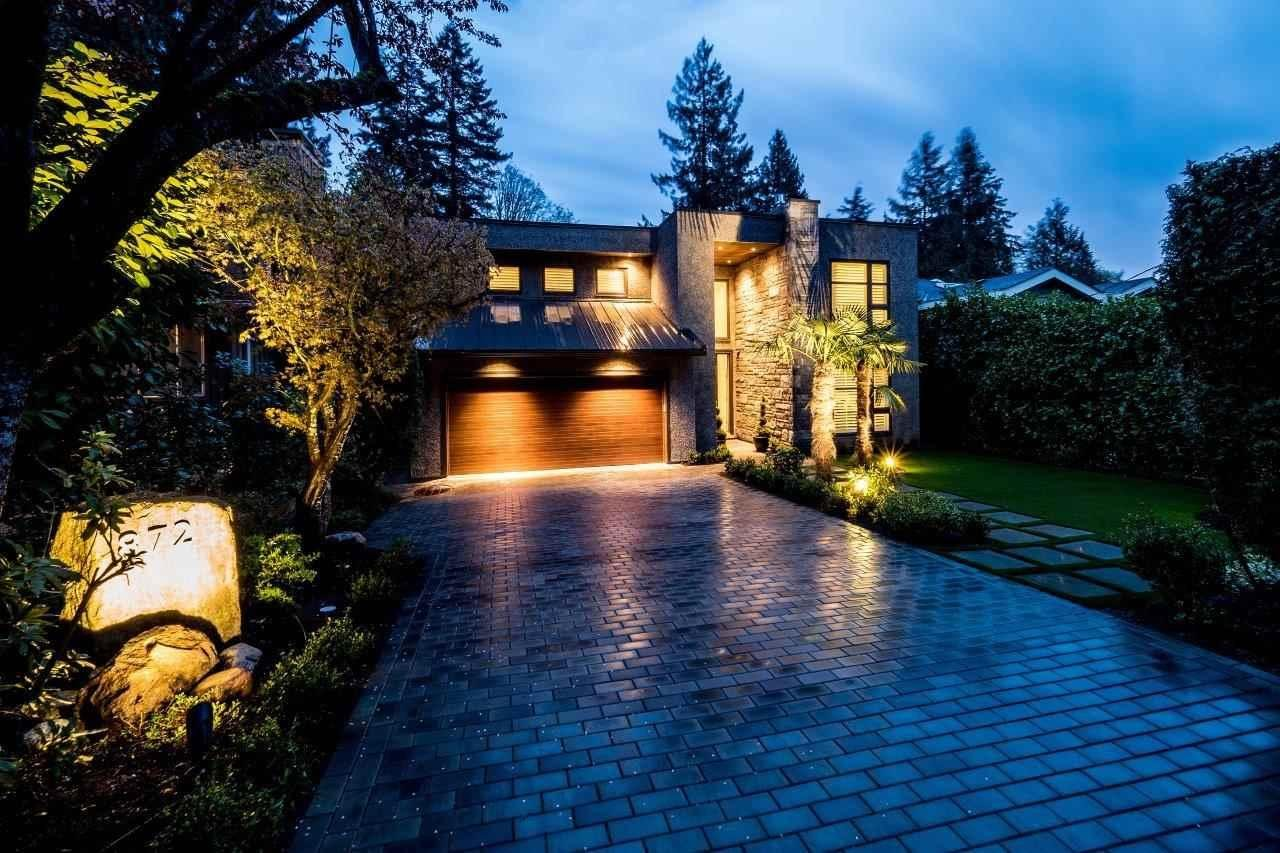 R2156123 - 872 SINCLAIR STREET, Ambleside, West Vancouver, BC - House/Single Family