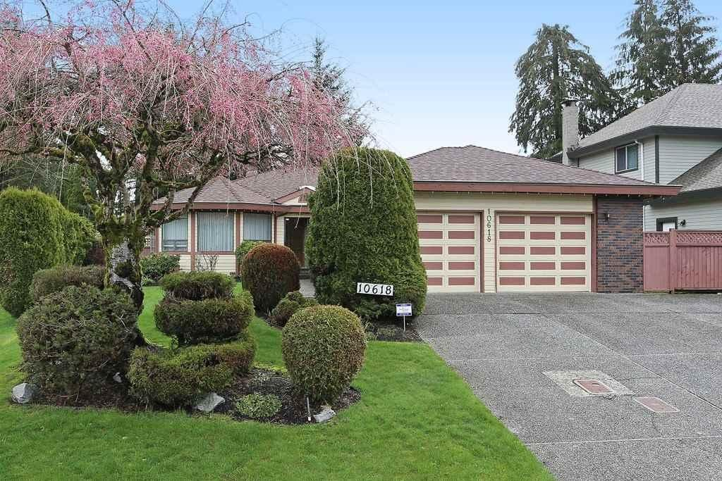 R2156175 - 10618 GLENWOOD DRIVE, Fraser Heights, Surrey, BC - House/Single Family