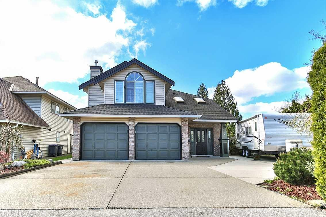 R2156200 - 15648 108 AVENUE, Fraser Heights, Surrey, BC - House/Single Family