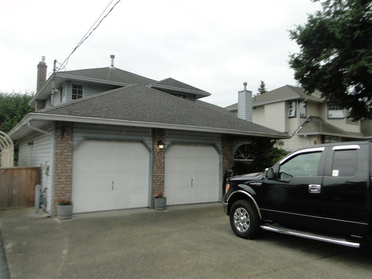 R2156263 - 19132 60B AVENUE, Cloverdale BC, Surrey, BC - House/Single Family