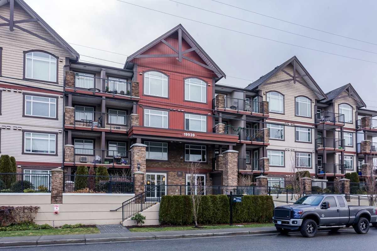 R2156292 - 309 19939 55A AVENUE, Langley City, Langley, BC - Apartment Unit