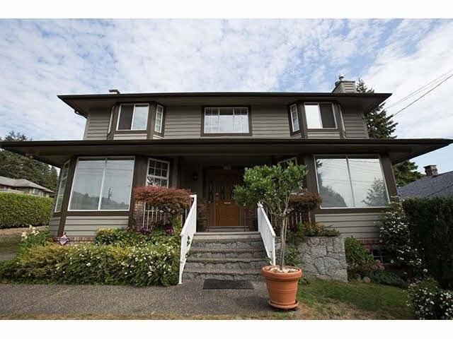 R2156293 - 1090 14TH STREET, Ambleside, West Vancouver, BC - House/Single Family