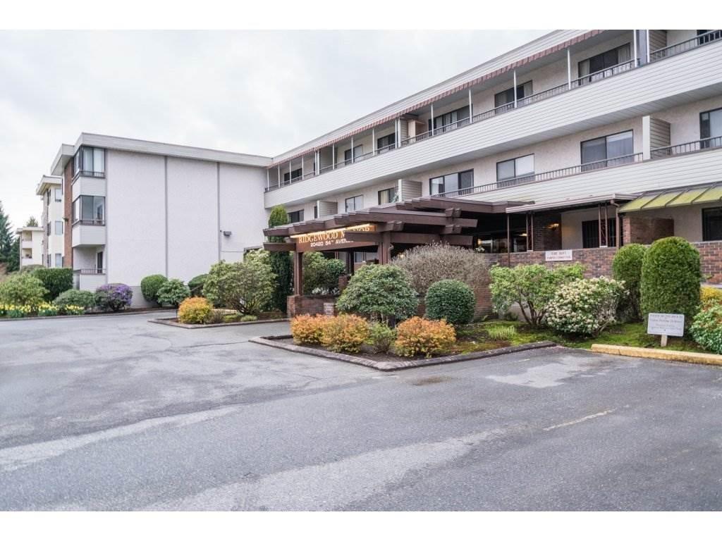 R2156642 - 202 20420 54 AVENUE, Langley City, Langley, BC - Apartment Unit