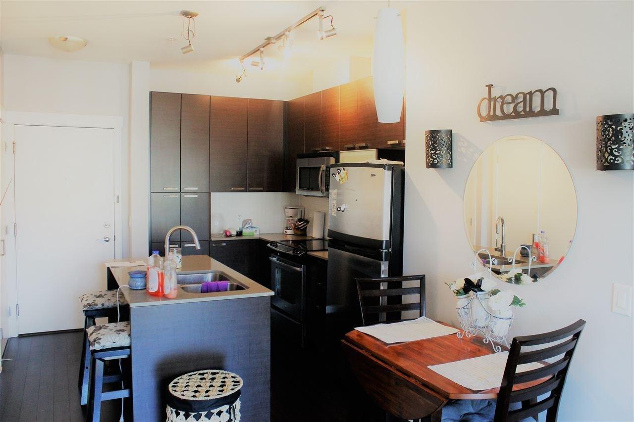 R2156675 - 325 18818 68 AVENUE, Clayton, Surrey, BC - Apartment Unit