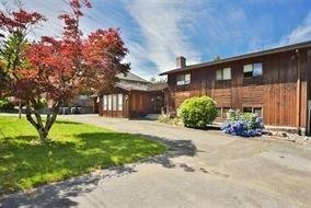 R2156693 - 15769 99 AVENUE, Guildford, Surrey, BC - House/Single Family