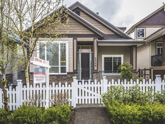 R2157051 - 9246 216 STREET, Walnut Grove, Langley, BC - House/Single Family