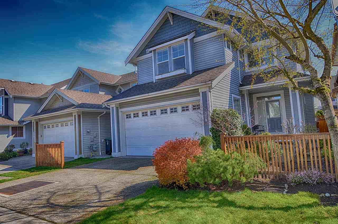 R2157109 - 8192 211A STREET, Willoughby Heights, Langley, BC - House/Single Family