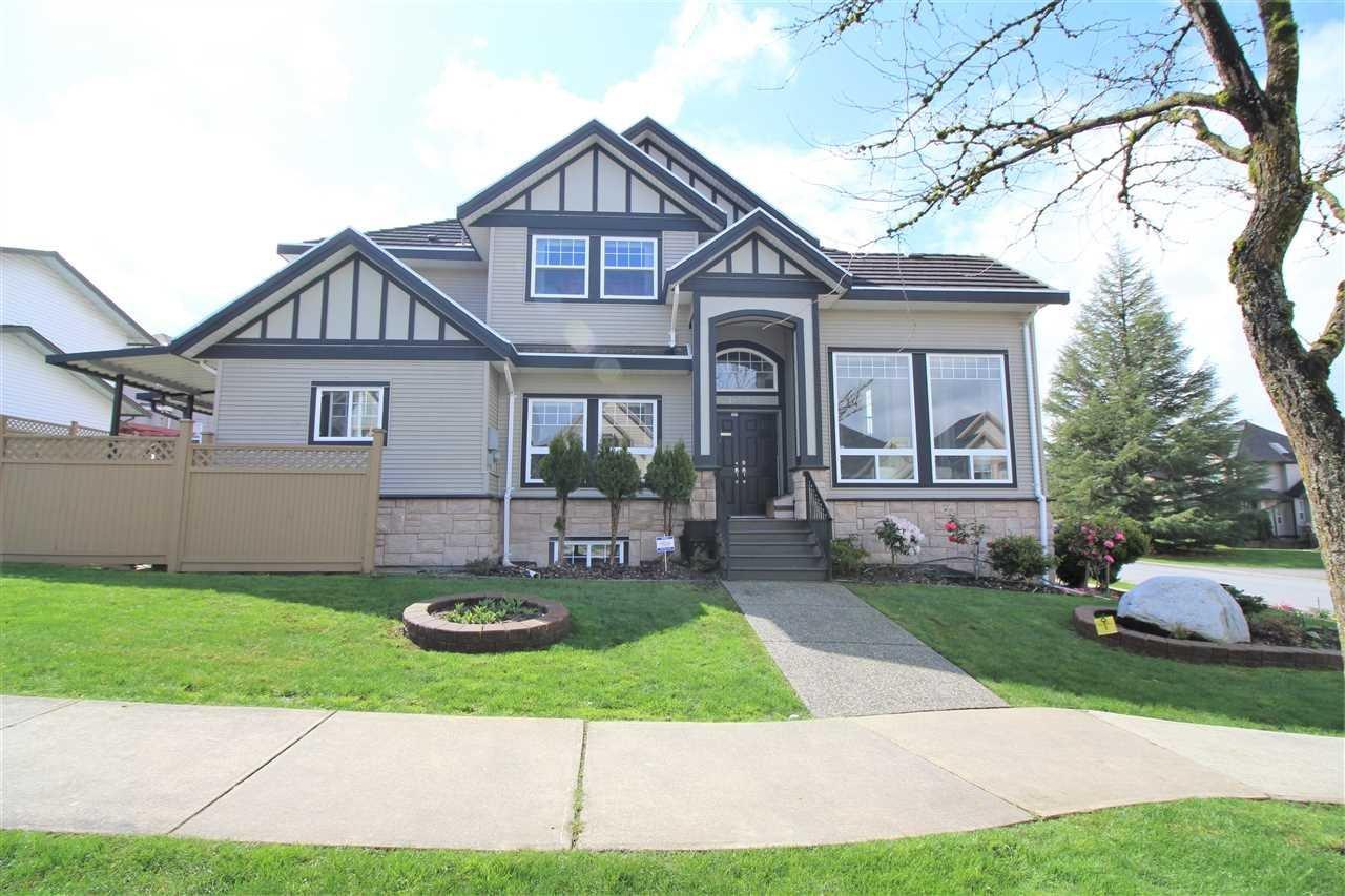 R2157112 - 18306 67 AVENUE, Cloverdale BC, Surrey, BC - House/Single Family