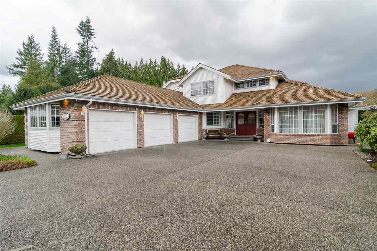 R2157164 - 21113 97 AVENUE, Walnut Grove, Langley, BC - House/Single Family