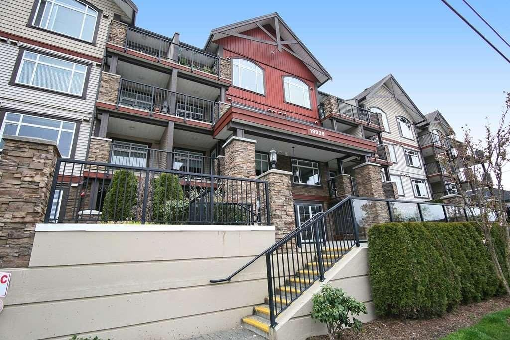R2157409 - 414 19939 55A AVENUE, Langley City, Langley, BC - Apartment Unit